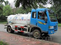 Luping Machinery LPC5080GXWC3 sewage suction truck