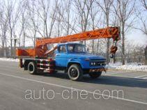 Luping LPC5120JQZ truck crane