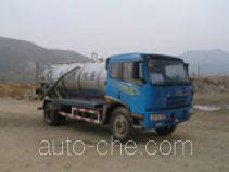 陆平机器牌LPC5160GXWCA型吸污车