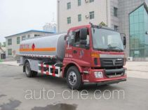 Luping Machinery LPC5160GYYB4 oil tank truck
