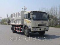 Luping Machinery LPC5161ZLJC3 dump garbage truck