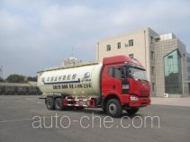 Luping Machinery LPC5250GFLC3 low-density bulk powder transport tank truck