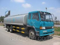 Luping Machinery LPC5250GGS water tank truck