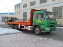 Luping Machinery LPC5250TLBC molten aluminium ladle truck