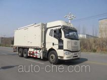 Luping Machinery LPC5250XJEC4 monitoring vehicle