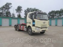 Luping Machinery LPC5250ZXXC3 detachable body garbage truck