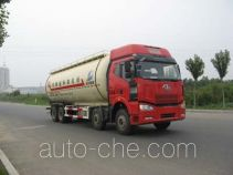 Luping Machinery LPC5310GFLC4 low-density bulk powder transport tank truck