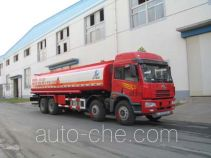 Luping Machinery LPC5310GHYC3 chemical liquid tank truck