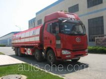Luping Machinery LPC5310GLYC3 liquid asphalt transport tank truck