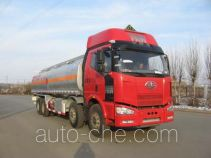 Luping Machinery LPC5310GRYC63 flammable liquid tank truck