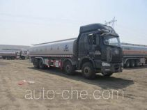 Luping Machinery LPC5310GSYC4 edible oil transport tank truck