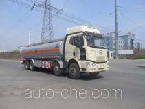 陆平机器牌LPC5310GYYC5型运油车