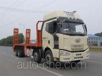 Luping Machinery LPC5310TPBC3 flatbed truck