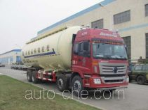 Luping Machinery LPC5311GFLB4 low-density bulk powder transport tank truck