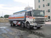 Luping Machinery LPC5311GHYB3 chemical liquid tank truck