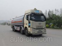 Luping Machinery LPC5311GYYC4 oil tank truck