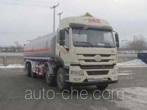 Luping Machinery LPC5313GYYC4 oil tank truck