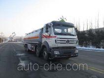Luping Machinery LPC5316GYYN4 oil tank truck