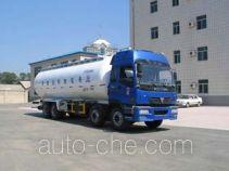 Luping Machinery LPC5318GFL bulk powder tank truck