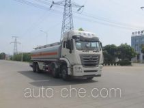 Luping Machinery LPC5320GYYZ5 oil tank truck