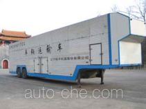 Luping Machinery LPC9161TCL vehicle transport trailer