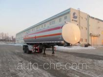 Luping Machinery LPC9350GYY oil tank trailer
