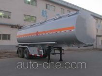 Luping Machinery LPC9353GYYS oil tank trailer