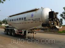Luping Machinery LPC9400GFL medium density bulk powder transport trailer