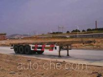Luping Machinery LPC9400TJZ container transport trailer