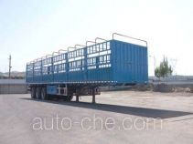 Luping Machinery LPC9401CCY stake trailer