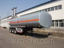 Luping Machinery LPC9401GYY oil tank trailer