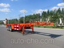 Luping Machinery LPC9401TJZ container transport trailer