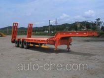 Luping Machinery LPC9402TDP lowboy