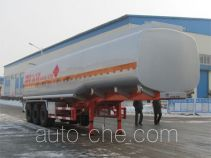 Luping Machinery LPC9403GHY chemical liquid tank trailer