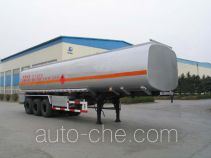 Luping Machinery LPC9403GYY oil tank trailer
