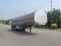Luping Machinery LPC9405GYY oil tank trailer