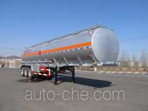 Luping Machinery LPC9405GYYD aluminium oil tank trailer