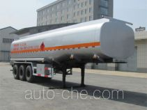 Luping Machinery LPC9405GYYS oil tank trailer