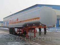 Luping Machinery LPC9406GYY oil tank trailer