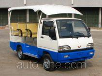 Wuling LQG5010YANE sightseeing minibus