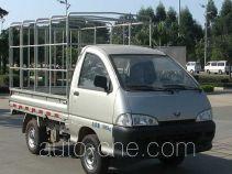 Wuling LQG5020CCYBEV electric stake truck