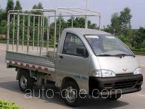 Wuling LQG5020CSAC06 электрический грузовик с решетчатым тент-каркасом