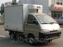 五菱牌LQG5020XLCB3型冷藏车