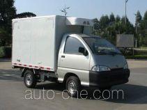 五菱牌LQG5020XLCBF型冷藏车