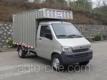 Wuling LQG5020XXYBQY3 box van truck