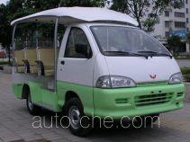 Wuling LQG5020YAN экскурсионный микроавтобус