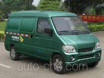 Wuling LQG5021XYZLBF postal vehicle