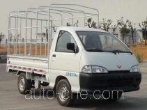 Wuling LQG5022CCYBEV электрический грузовик с решетчатым тент-каркасом