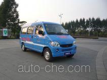 五菱牌LQG5023XFW型服务车
