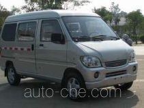 Wuling LQG5023XXYA3 cargo and passenger van